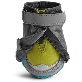 Ruffwear Polar Trex Boot Set of 4 Forest Green